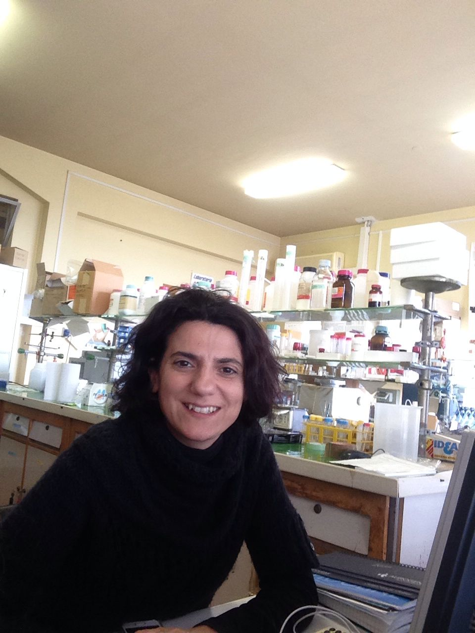 Sciandra Francesca