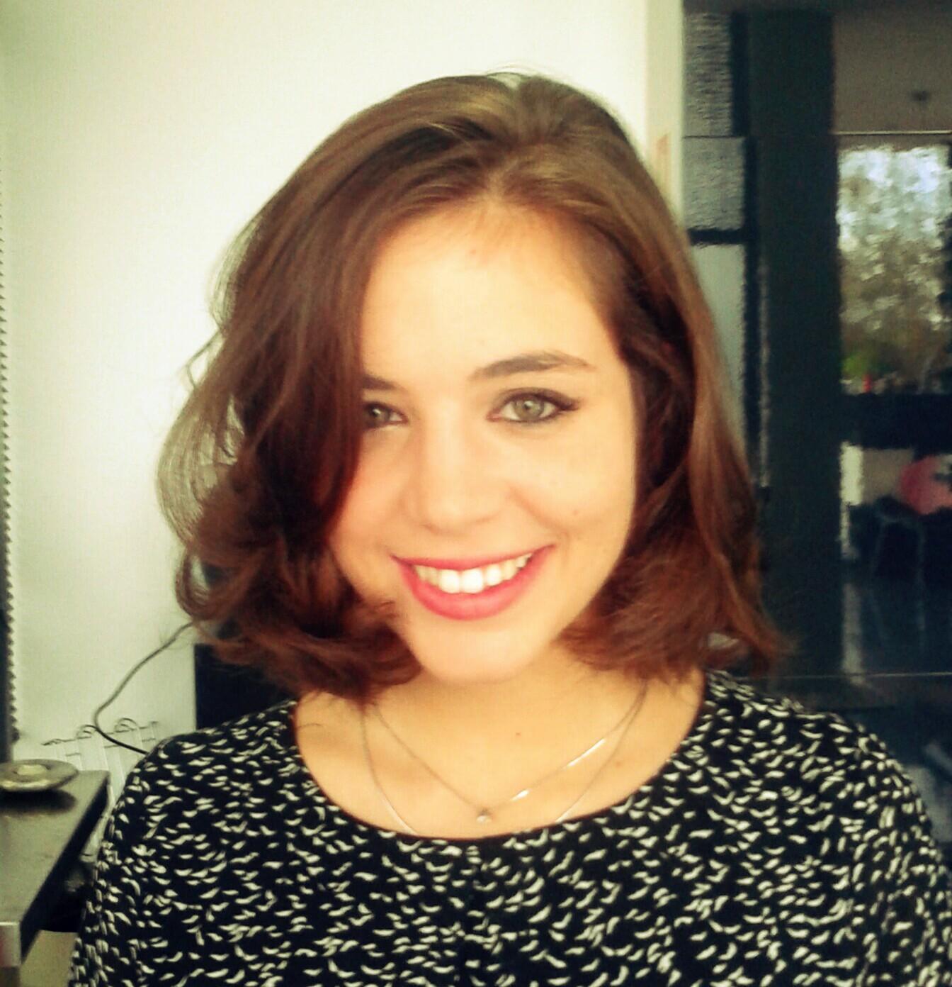 Laly Aguedo Ana Catarina