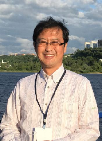 Harata Masahiko