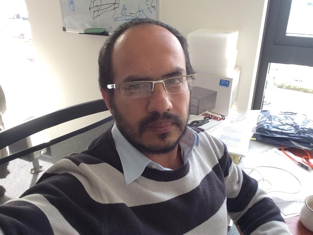 Khakurel Krishna